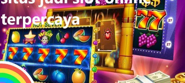 Deposit Slot Online Terbaru
